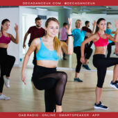 Live Life Local - Jo Gibson (Zumba With Jo)