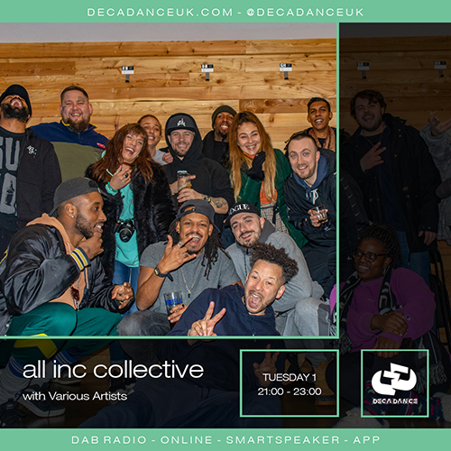 ALL INC Collective