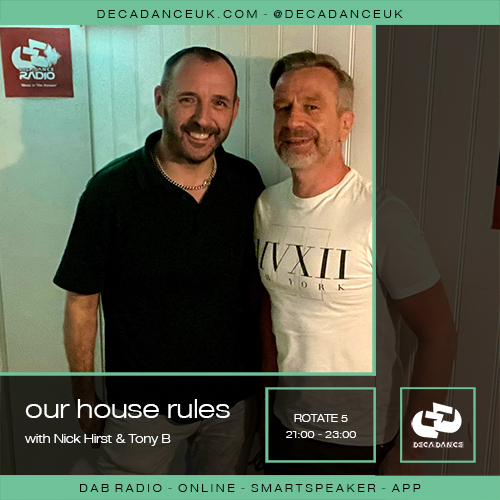 Our House Rules, Decadance