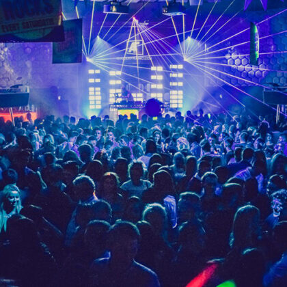 Double Jab Blow For Clubbers, Decadance